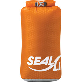 SealLine Blocker Dry Sack Set, Large, orange